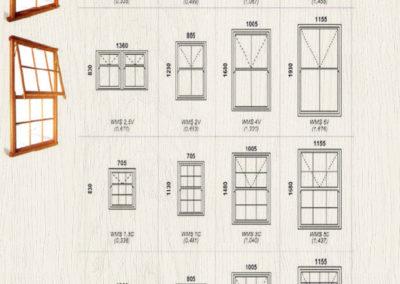 mocksaMocksash Wooden Mocksash Wooden Windows